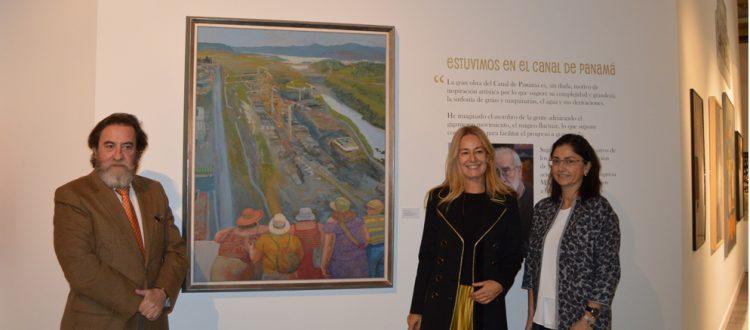discapacidad intelectual, Obras evaluadas en el concurso de Pintura MAXAM – Down Madrid