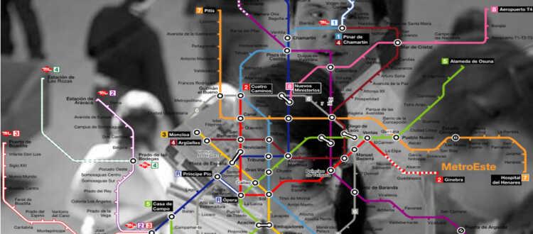 Transporte autónomo en Down Madrid, Entrenamiento en Transporte Autónomo