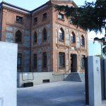 Jornadas de Puertas Abiertas en el Colegio de Educación Especial Carmen Fernández Miranda, Charla Informativa sobre el Plan formativo del Colegio CFM