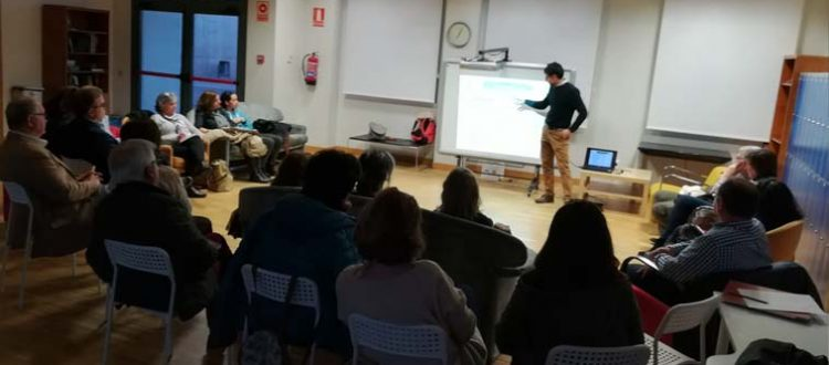 escuela de familias, ESCUELA DE FAMILIAS: Talleres de mayo en Down Madrid
