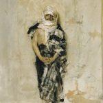 un marroquí Concurso Pintura Down Madrid