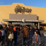 viaje a Londres de Down Madrid para Harry Potter, Un Halloween muy especial en Londres con Harry Potter, Iberia Express y ASF