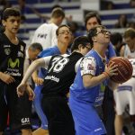 baloncesto inclusivo All Star Down Madrid, Ya está aquí el All Star Junior!