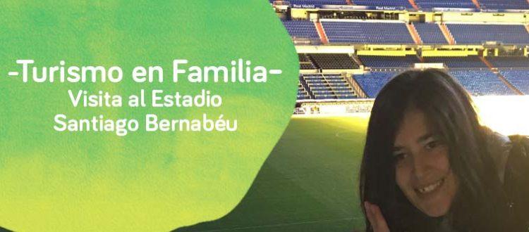 Cartel del turismo en familia de Down Madrid