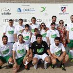 torneo fútbol, II Torneo benéfico de Futbol 7 inclusivo del sector inmobiliario
