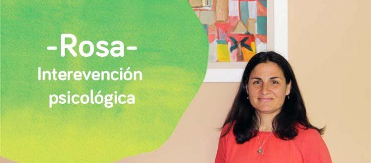 Entrevista a Belén Padilla, coordinadora de actividades culturales y Arte Down, La entrevista de Down Madrid -Rosa-