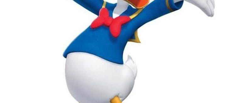 , ¡Conoce al Pato Donald!