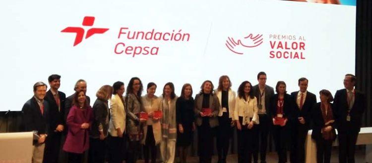 Premios a iniciativas sociales