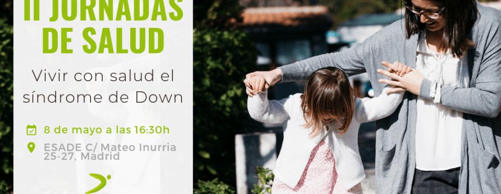 Salud síndrome de Down