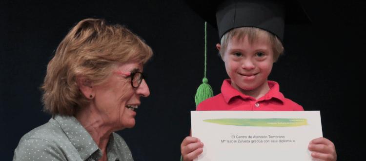 Graduación CAT