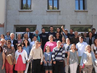 X Aniversario Aula fundación konecta - UCM