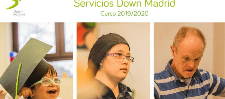 Servicios Down Madrid