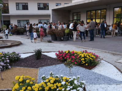 Cena Solidaria 2019