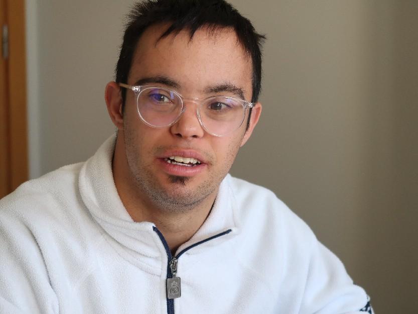 ayuda a las personas con síndrome de down, Intervención
