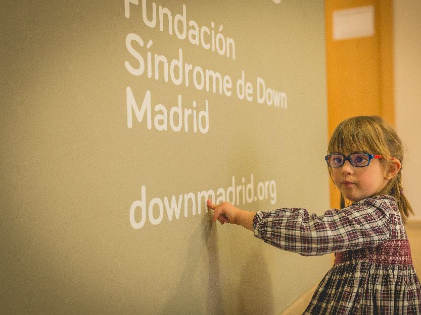 Down Madrid inclusión, Conócenos