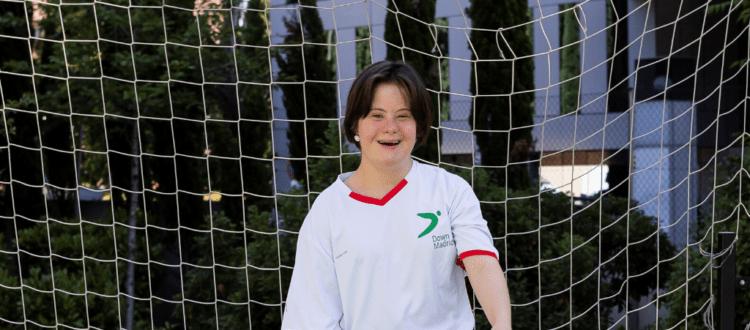 mujer, Aumenta un 36% la participación de mujeres con discapacidad intelectual en actividades deportivas de Down Madrid