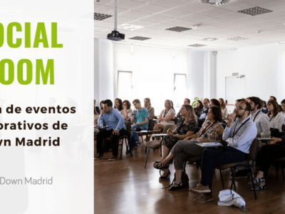 Entrevista Social Room Down Madrid