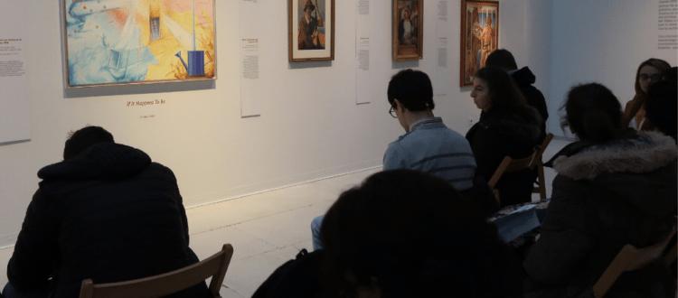 Arte y Cultura Down Madrid
