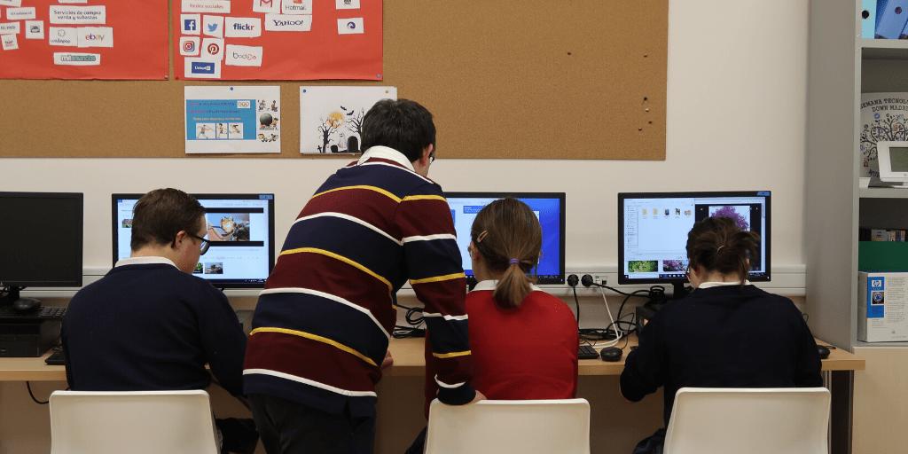 Coronavirus: adaptando nuestros servicios – TIC