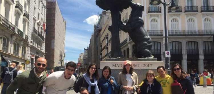 Conoce la Comunidad de Madrid