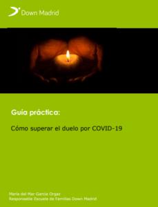 Cómo superar el duelo por COVID-19