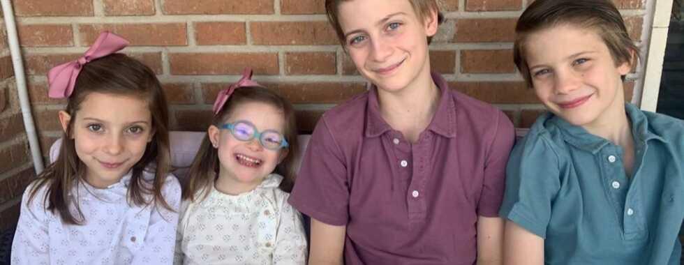 hermanos de personas con discapacidad