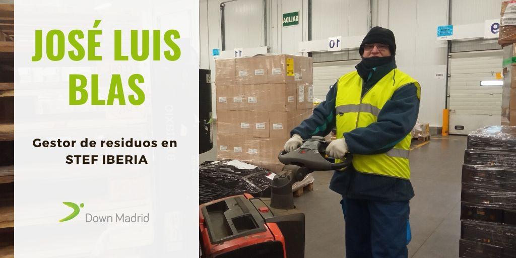 Entrevista a José Luis Blas Down Madrid