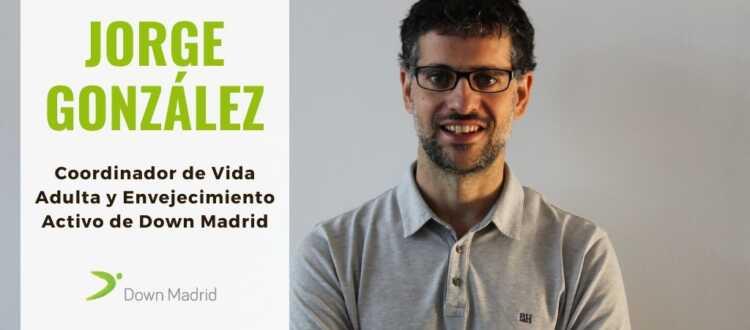 Entrevista Jorge gonxzalez Envejecimiento y vida adulta
