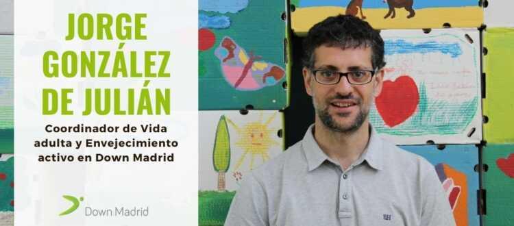 Entrevista Jorge gonzález Envejecimiento y vida adulta